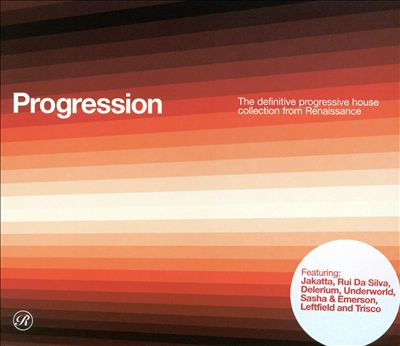 Progression [Ministry of Sound]