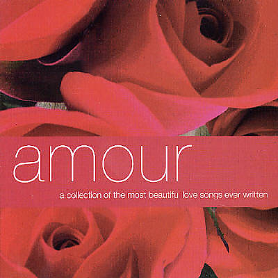 Amour [Universal]