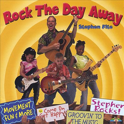 Rock the Day Away