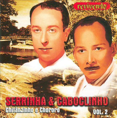 Chitãnzinho E Chororó, Vol. 2