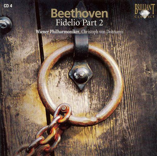 Beethoven: Fidelio, Part 2