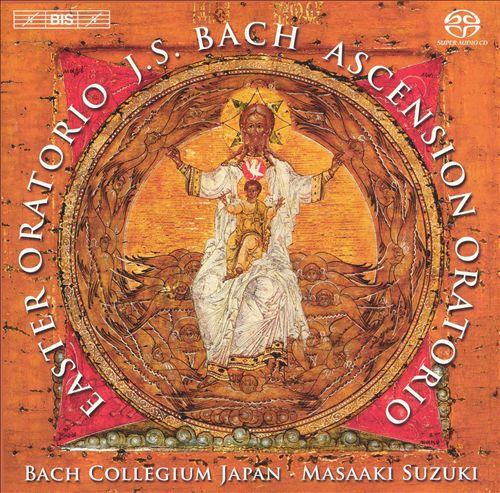 Bach: Easter Oratorio