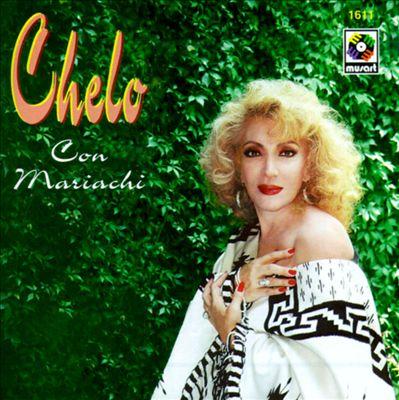 Chelo Con Mariachi