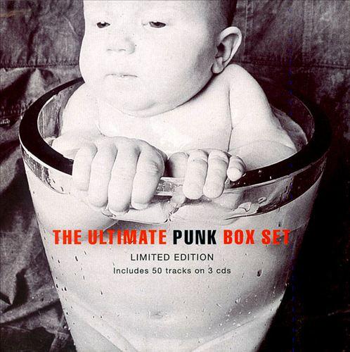 Ultimate Punk Box Set