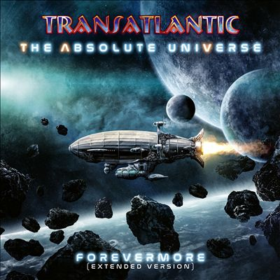 The Absolute Universe: Forevermore