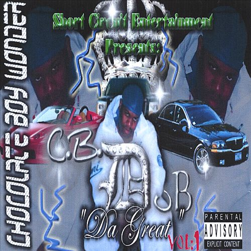 C.B. Dubda Great: Vol#1(eP)