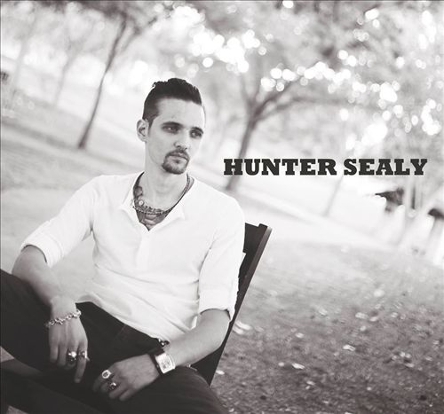 Hunter Sealy
