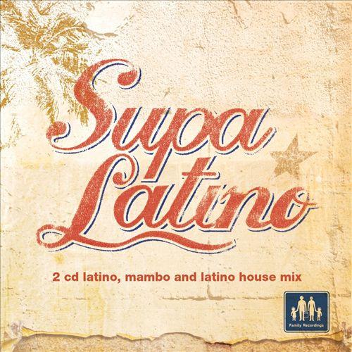 Supa Latino