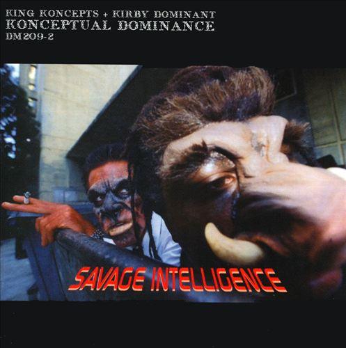 Savage Intelligence