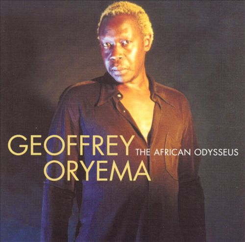 African Odysseus
