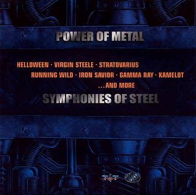 Power of Metal/Symphonies of Steel