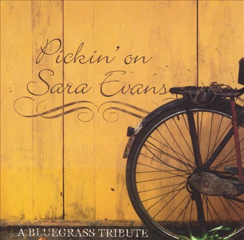 Pickin' on Sara Evans