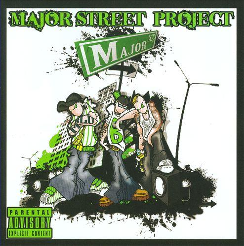 Major Street Project