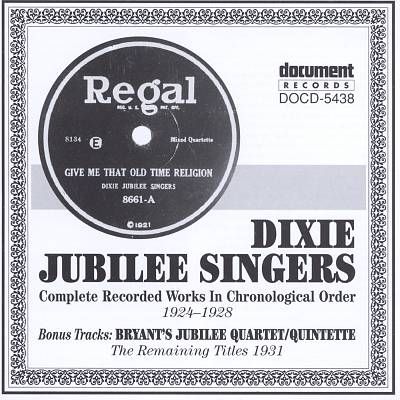Complete Recorded Works (1924-28)/(1931)