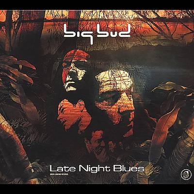 Late Night Blues