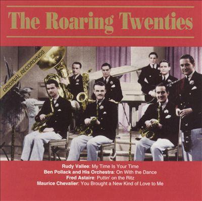 The Roaring Twenties [Intersound Disc 4]