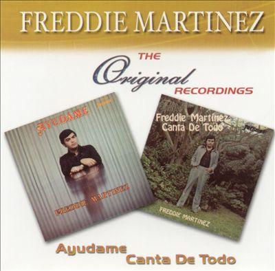Ayudame Canta de Todo: The Original Recordings