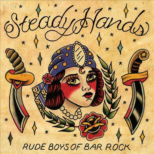 Rude Boys of Bar Rock