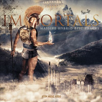Immortals: Massive Hybrid Epic Tracks