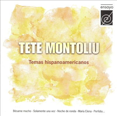 Montoliu: Temas Hispanoamericanos