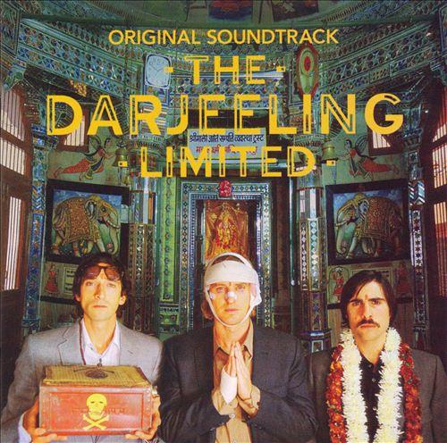 The Darjeeling Limited [Original Motion Picture Soundtrack]