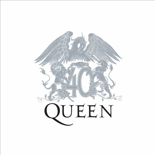Queen 40: Limited Edition Collector's Box Set, Vol. 2