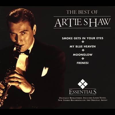 Best of Artie Shaw [St. Clair]