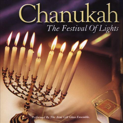 Chanukah - The Festival of Lights