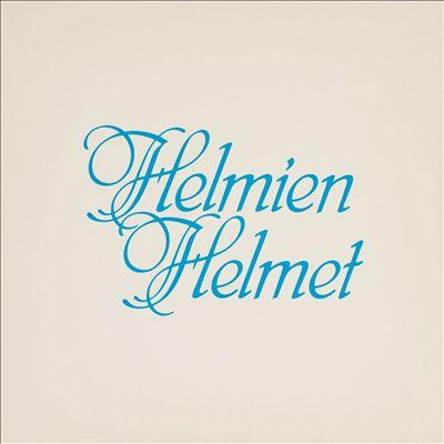 Helmien helmet