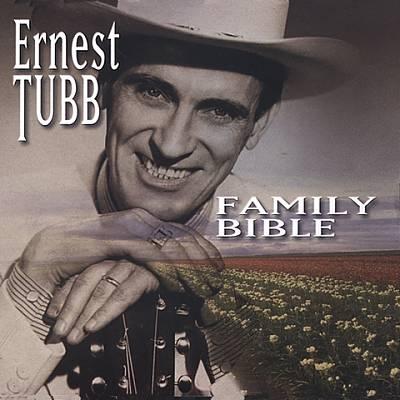 Family Bible [Universal 1995]