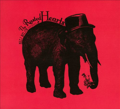 The Rusted Hearts