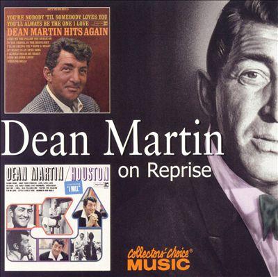 Dean Martin Hits Again/Houston
