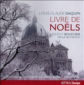 Louis-Claude Daquin: Livre de Noëls