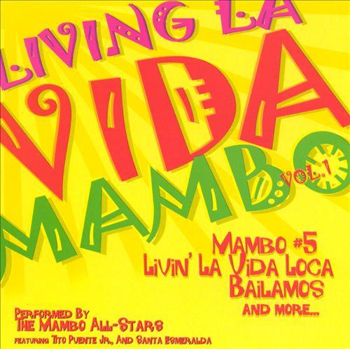 Living la Vida Mambo, Vol. 1