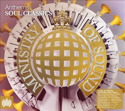 Anthems: Soul Classics