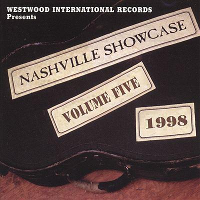 Nashville Showcase, Vol. 5