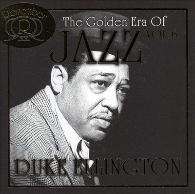 Golden Era of Jazz, Vol. 6