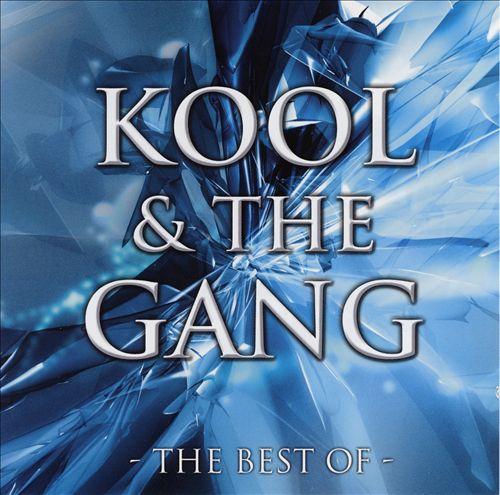 Best of Kool & the Gang [Disky]