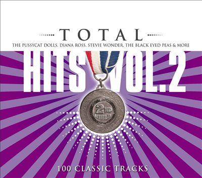 Total Hits, Vol. 2 [Universal]