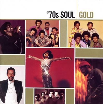 '70s Soul Gold