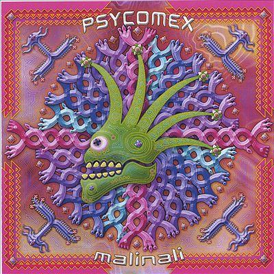 Psycomex: Malinali