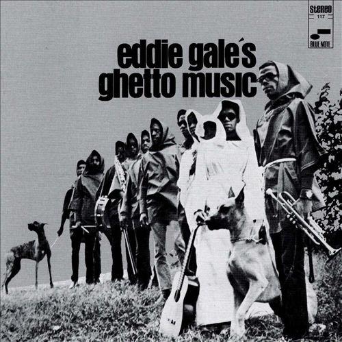 Eddie Gale's Ghetto Music