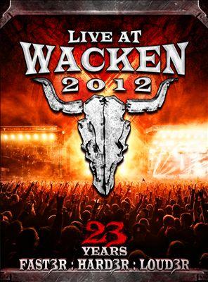 Wacken 2012: Live at Wacken Open Air