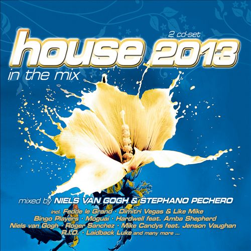 House 2013 In the Mix