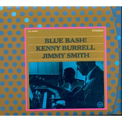 Blue Bash!