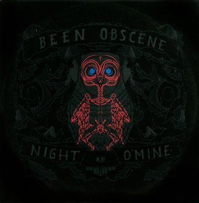 Night O'Mine