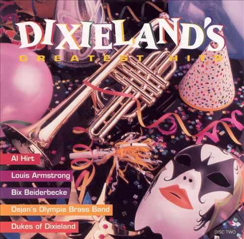 Dixieland's Greatest Hits [Disc 2]