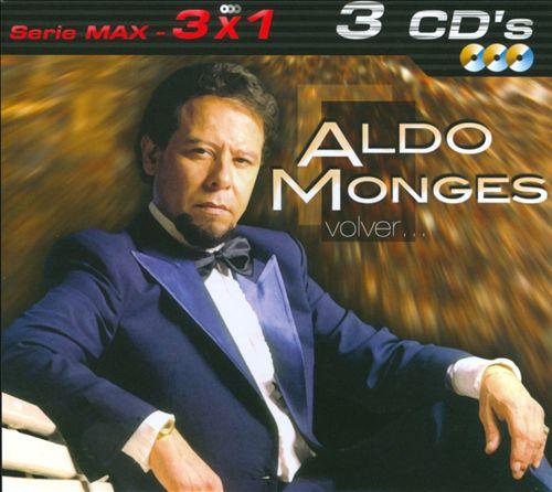 Aldo Monges: Serie Max 3x1