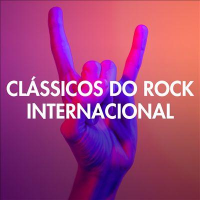 Clássicos do Rock Internacional