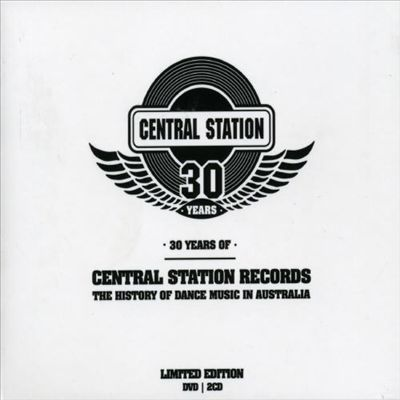 30 Years of Central Station